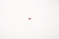 Саморез алюминевый 5х15 красный