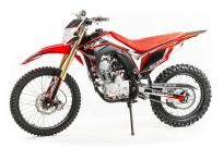 Мотоцикл Кросс FC250 (165FMM) (2020 г.)