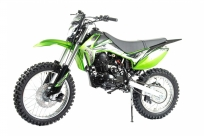 Мотоцикл Кросс Motoland RZ200 (2020 г.)