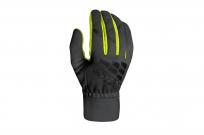 Перчатки KLS BEAMER BLACK M