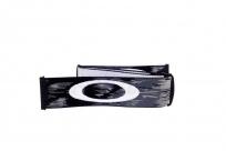 Ремешок эластичный Oakley Airbrake черный (100-262-001)