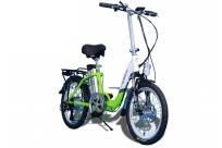 Электровелосипед Elbike Galant Standard, Vip