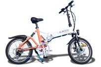 Электровелосипед Elbike Gangstar Standard