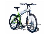 Электровелосипед Elbike Hummer Standard