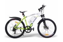 Электровелосипед Elbike Motenegro Standard