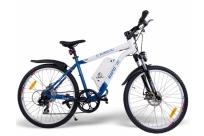 Электровелосипед Elbike Rapid Standard