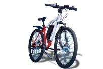 Электровелосипед Elbike Rapid Vip