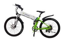 Электровелосипед Elbike Hummer Vip