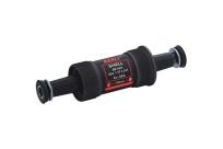 """Каретка-картридж MTB BC 1.37""""X24T L/R 68/122,5 мм, стальные чашки, стальной корпус, 2 промподшипника, в торг.уп."""
