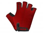 Перчатки KLS FACTOR RED XS