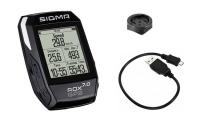 SIGMA велокомпьютер ROX GPS 7.0 чёрный