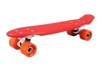 Скейтборд пластиковый PLAYSHION FS-PS001