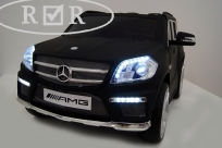 Mercedes-Benz GL63