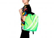 Чехол на рюкзак световозвращающий 36х48 см