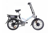 Электровелосипед CITY DUAL