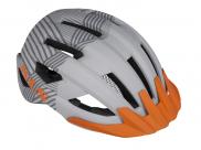 Шлем KLS DAZE, grey M/L 55-58 cm