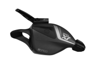 Манет.Shifter X.7 Trigger (10ск) Rear Storm Grey
