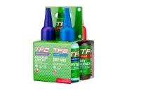 Набор смазок WELDTITE TF2 4x50мл