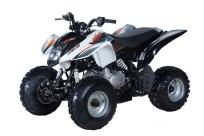 Квадроцикл (снегоболотоход 4-х колесный) KAYO VIPER 125