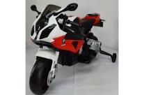 Детский электромобиль мотоцикл Kids Cars BMW S1000
