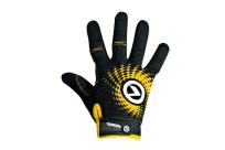 Перчатки IMPACT LONG, чёр./оранж., S