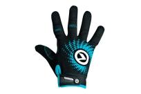 Перчатки IMPACT LONG, чёр./синий, S