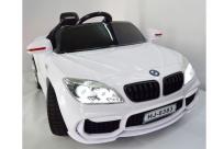 Электромобиль Kids Cars BMW M6 Style, резиновые колеса, открываются двери