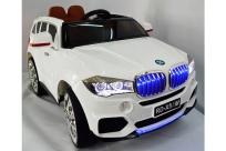Электромобиль Kids Cars BMW X5 Style KT0500, резиновые колеса, открываются двери