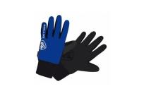 Перчатки зимние FROSTY синие S