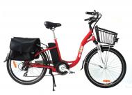 Электровелосипед Volt Age CITY GO
