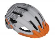 Шлем KLS DAZE, grey S/M 52-55 cm