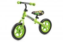 Беговел для маленьких волшебников Small Rider Fantasy (зеленый)