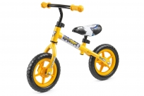 Беговел для маленьких волшебников Small Rider Fantasy (желтый)