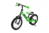 Детский беговел Small Rider Roadster AIR (зеленый)