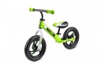 Детский беговел Small Rider Roadster EVA (зеленый)