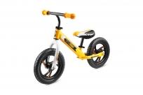 Детский беговел Small Rider Roadster EVA (желтый)
