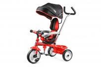 Детский трехколесный велосипед Small Rider Trike (CZ) (красный)