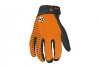 Перчатки RELIC Long, оранжевый, M