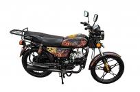 Мопед Wels TrueSpirit 110cc