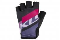 Перчатки KLS Maddie, розовые, L