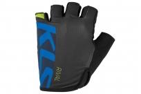 Перчатки KLS Rival синие, L