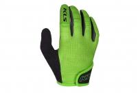 Перчатки KLS YOGI зелёные, S