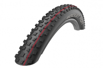Покрышка Schwalbe 27.5x2.25 ROCKET RON ADDIX SPEED TL-EASY SS