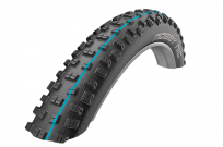 Покрышка Schwalbe 27.5x2.60 NOBBY NIC ADDIX SPGRIP TL-EA SS APEX