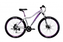 Велосипед LORAK GLORY 400 (27.5)