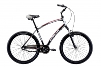 Велосипед LORAK COMFORT NEXUS