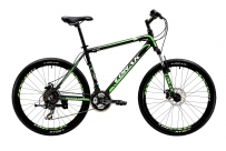 Велосипед LORAK MAX 200