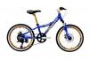 Велосипед LORAK MAGIC 20