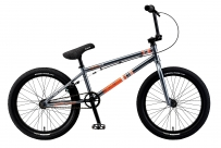Велосипед LORAK JUMPER 500