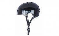 Шлем O-Neal Dirt Lid Fidlock ProFit Junkle / Black M (55-56см), черный, 0580J-103
